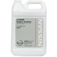 Антифриз NISSAN Long life Cooland SP248 сoncent, 3.78л